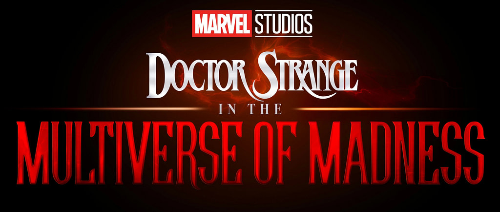 Doctor Strange in the Multiverse of Madness